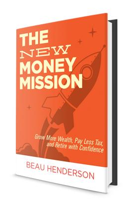 New Money Mission